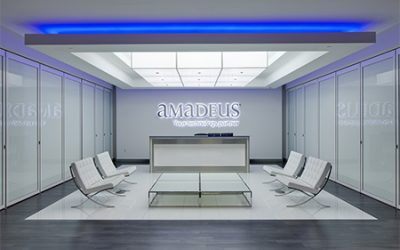 Amadeus IT Park Chandigarh