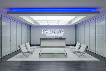 Amadeus IT Park Chandigarh